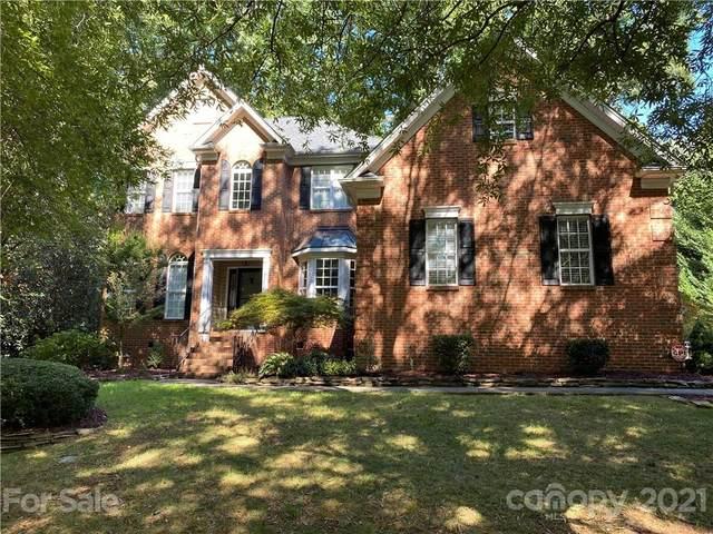 16122 Chiltern Lane, Huntersville, NC 28078 (#3786863) :: Caulder Realty and Land Co.