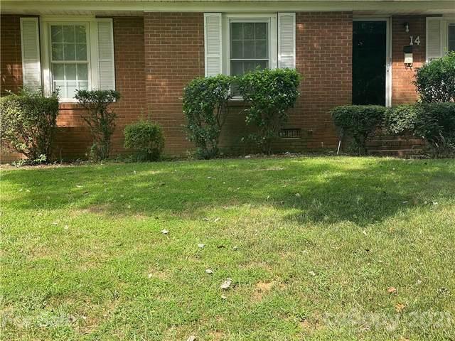 4714 Ridgeley Drive, Charlotte, NC 28208 (#3786866) :: Caulder Realty and Land Co.