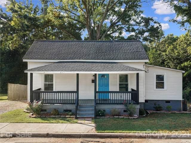 1106 Poplar Street, Rock Hill, SC 29730 (#3786867) :: Cloninger Properties