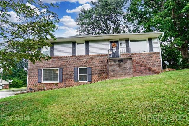 308 Amhurst Drive, Kings Mountain, NC 28086 (#3786869) :: The Premier Team at RE/MAX Executive Realty