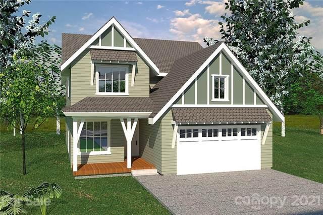 651 Tennyson Drive, Charlotte, NC 28208 (#3786883) :: Briggs American Homes