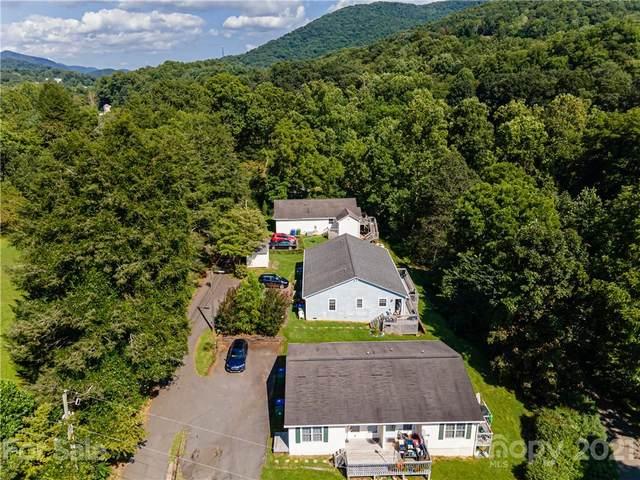 3 Gash Farm Road #1, Asheville, NC 28805 (#3786889) :: Robert Greene Real Estate, Inc.