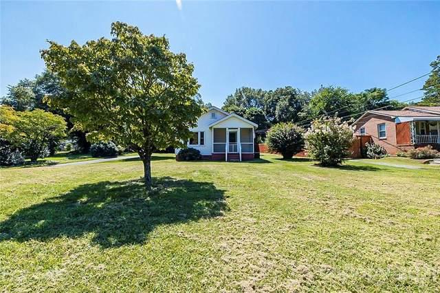 228 Ferstl Avenue, Belmont, NC 28012 (#3786894) :: Odell Realty