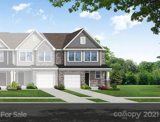 4019 Rothwood Lane Lot 150, Harrisburg, NC 28025 (#3786902) :: Keller Williams South Park
