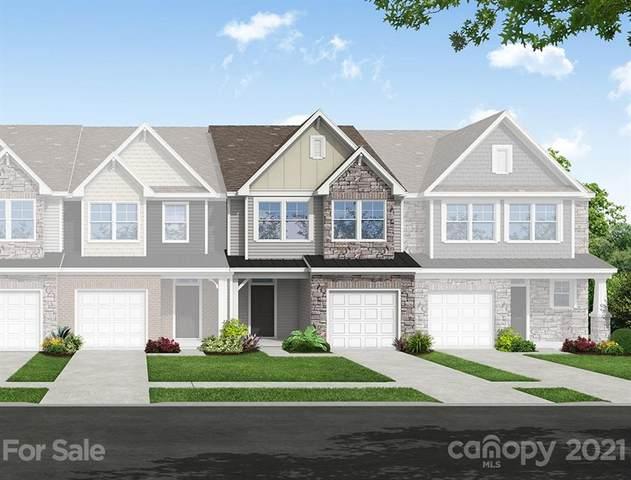 4015 Rothwood Lane Lot 151, Harrisburg, NC 28025 (#3786903) :: Keller Williams South Park