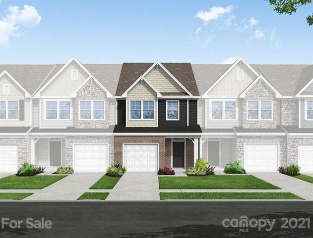 4011 Rothwood Lane Lot 152, Harrisburg, NC 28025 (#3786904) :: Keller Williams South Park