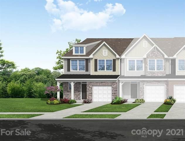4003 Rothwood Lane Lot 154, Harrisburg, NC 28025 (#3786907) :: Keller Williams South Park