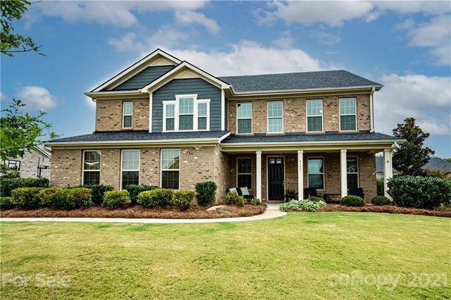 4177 Thames Circle, Fort Mill, SC 29715 (#3786910) :: Caulder Realty and Land Co.