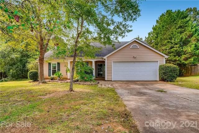 11605 Chadburn Lane, Charlotte, NC 28215 (#3786913) :: Caulder Realty and Land Co.