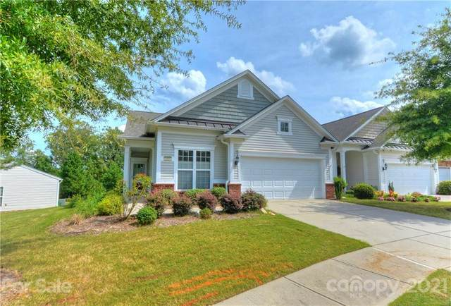 4000 Trinity Court, Indian Land, SC 29707 (#3786916) :: Love Real Estate NC/SC