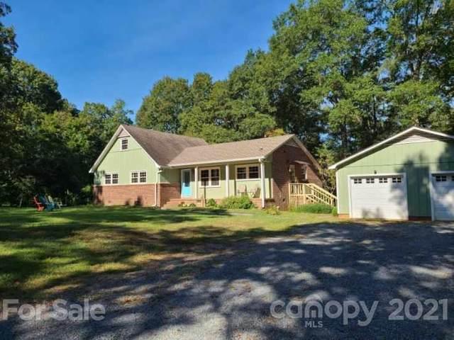9010 Pryor Drive, Indian Land, SC 29707 (#3786932) :: Carlyle Properties