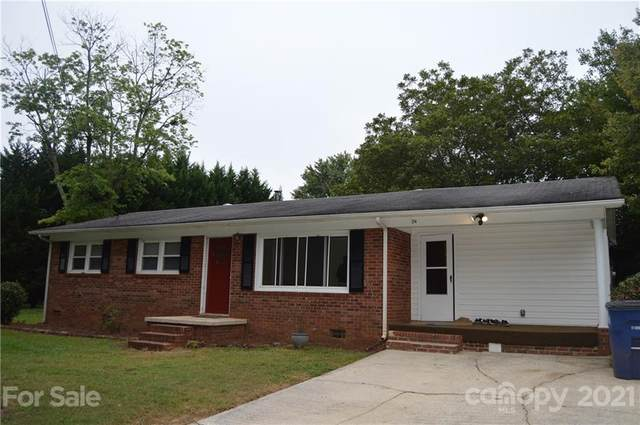 214 Brookfield Drive, Statesville, NC 28625 (#3786937) :: The Premier Team at RE/MAX Executive Realty