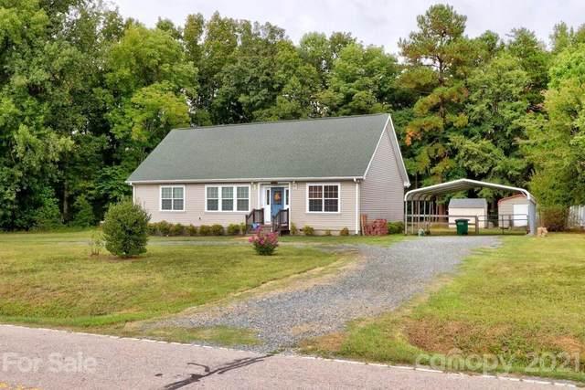 6130 Long Ferry Road, Salisbury, NC 28146 (#3786939) :: Besecker Homes Team