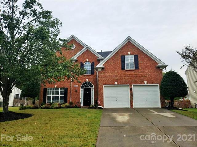 8620 Dennington Grove Lane #191, Charlotte, NC 28277 (#3786948) :: Carolina Real Estate Experts