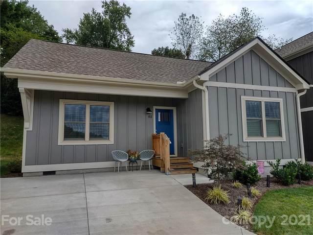 82 Wheeler Road #11, Weaverville, NC 28787 (#3786950) :: Robert Greene Real Estate, Inc.