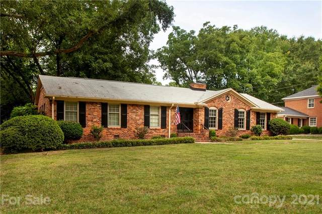 3336 Ferncliff Road, Charlotte, NC 28211 (#3786972) :: The Premier Team at RE/MAX Executive Realty