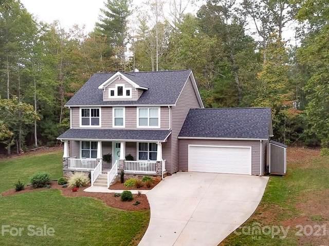 1763 Plantation Loop, Morganton, NC 28655 (#3786983) :: Modern Mountain Real Estate