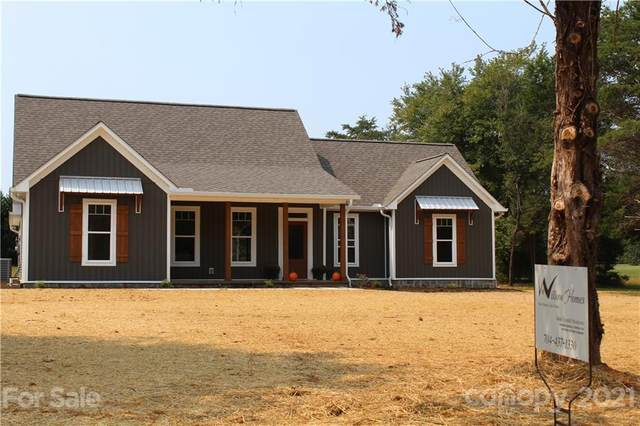 142 Robert Drive, Statesville, NC 28625 (#3786989) :: Keller Williams Realty Lake Norman Cornelius