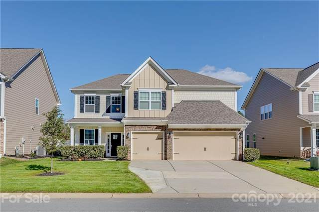 2365 Seagull Drive, Denver, NC 28037 (#3786993) :: Carlyle Properties