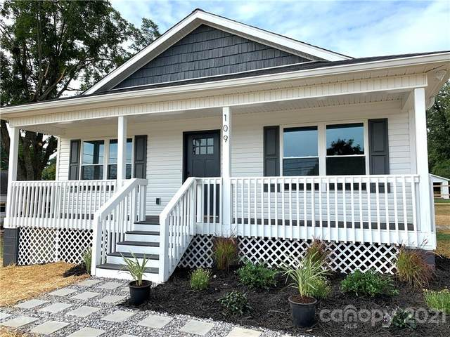 109 Highland Point Avenue #1, Harmony, NC 28634 (#3786998) :: The Premier Team at RE/MAX Executive Realty