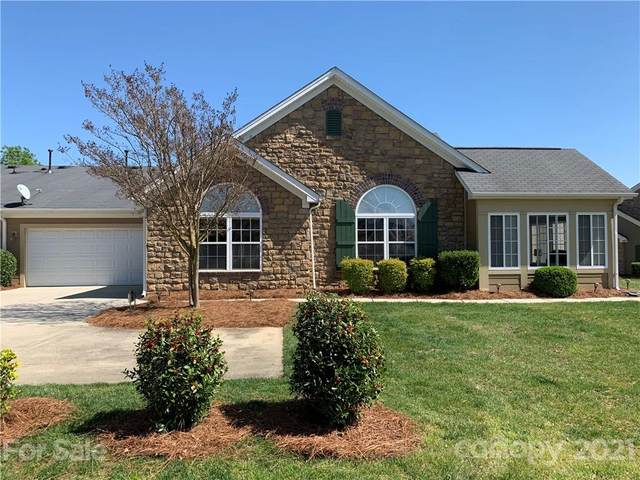 5458 Prosperity View Drive, Charlotte, NC 28269 (#3787002) :: The Premier Team at RE/MAX Executive Realty
