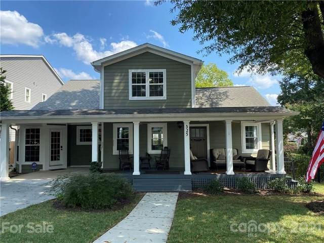 325 Mcdonald Avenue, Charlotte, NC 28203 (#3787016) :: Homes Charlotte