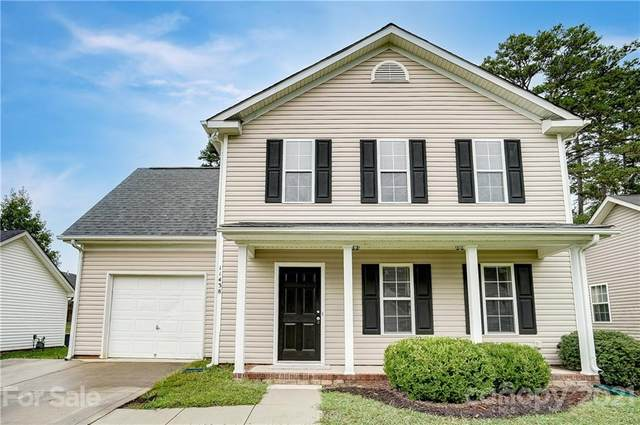 11438 Northwoods Forest Drive, Charlotte, NC 28214 (#3787018) :: Puma & Associates Realty Inc.