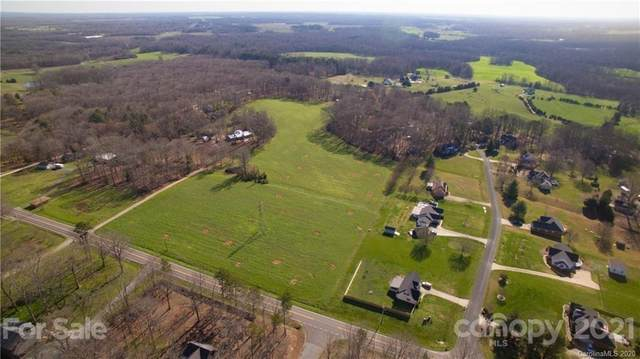 5013 Lancaster Highway, Monroe, NC 28112 (#3787020) :: Mossy Oak Properties Land and Luxury