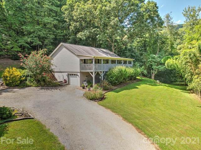 10 Wapiti Court, Candler, NC 28715 (#3787024) :: Briggs American Homes