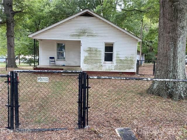110 Johnson Street, Concord, NC 28027 (#3787031) :: Keller Williams Realty Lake Norman Cornelius