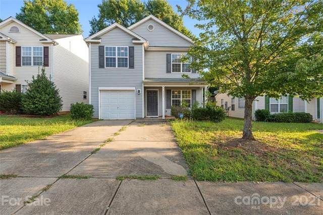 2435 Shad Court, Charlotte, NC 28208 (#3787033) :: MOVE Asheville Realty