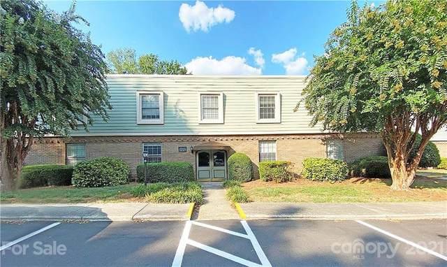 2606 Park Road, Charlotte, NC 28209 (#3787041) :: Robert Greene Real Estate, Inc.