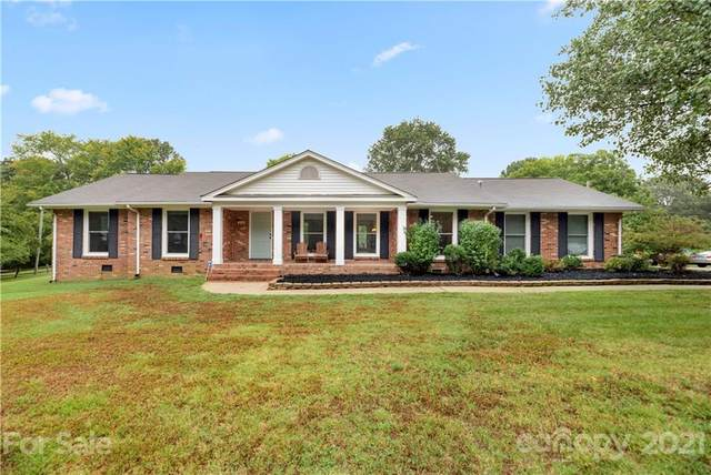 488 Kimmswick Road, Charlotte, NC 28214 (#3787043) :: Homes Charlotte