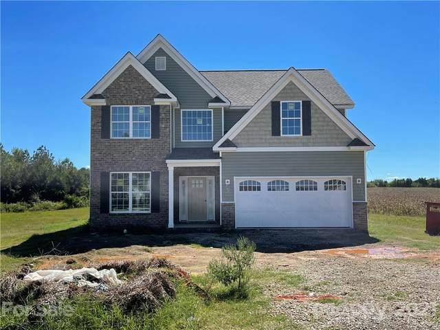 12824 Cathy Court, Midland, NC 28107 (#3787058) :: Cloninger Properties