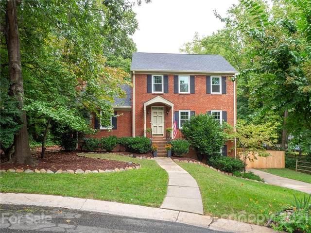 9707 Enid Lane, Matthews, NC 28105 (#3787061) :: Puma & Associates Realty Inc.