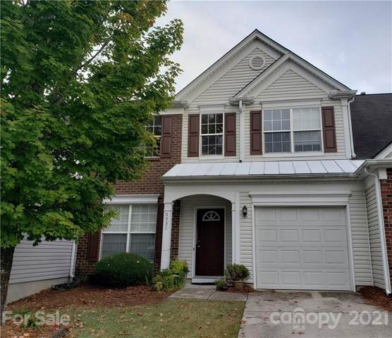 6931 Beverly Springs Drive, Charlotte, NC 28270 (#3787070) :: LePage Johnson Realty Group, LLC