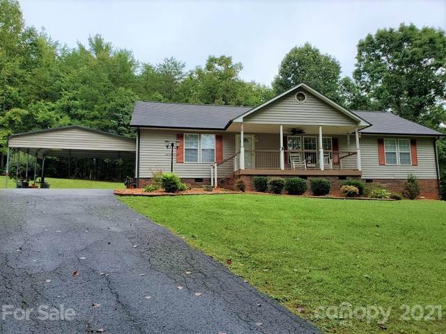 6526 Mccoy Road, Hickory, NC 28602 (#3787076) :: Odell Realty