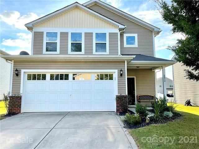 8830 Balsam Bay Road, Charlotte, NC 28227 (#3787081) :: Besecker Homes Team