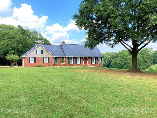 265 Valleyview Drive, Forest City, NC 28043 (#3787087) :: Home Finder Asheville