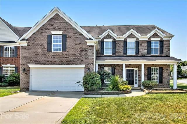 14102 Caraway Woods Court, Charlotte, NC 28277 (#3787095) :: Besecker Homes Team