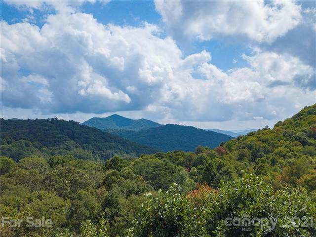 Lot 42 & PT 40 Glade Mountain Road, Canton, NC 28716 (#3787101) :: MOVE Asheville Realty