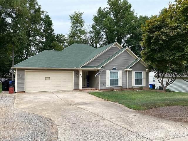 690 Rebecca Jane Drive #28, Mooresville, NC 28115 (#3787102) :: Keller Williams Realty Lake Norman Cornelius