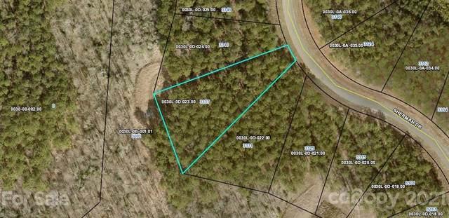 3337 Sherman Drive, Lancaster, SC 29720 (#3787106) :: LePage Johnson Realty Group, LLC