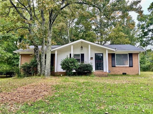 837 Corwin Drive, Charlotte, NC 28213 (#3787111) :: Puma & Associates Realty Inc.