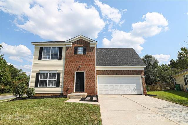 8510 Bodkin Court, Charlotte, NC 28215 (#3787112) :: Cloninger Properties