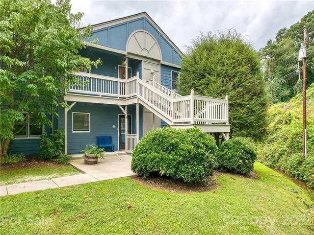 187-5 Tri Vista Drive #5, Lake Junaluska, NC 28745 (#3787130) :: LKN Elite Realty Group | eXp Realty