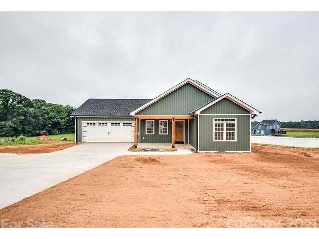 88 Pine Tree Road, Taylorsville, NC 28681 (#3787146) :: Premier Realty NC