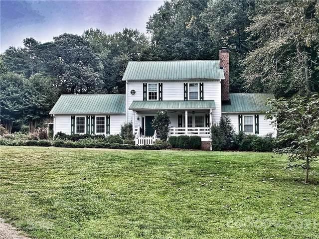 14850 Black Farms Road, Huntersville, NC 28078 (#3787150) :: Keller Williams Realty Lake Norman Cornelius