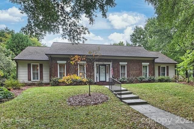 4139 Windmill Place, Charlotte, NC 28226 (#3787159) :: Cloninger Properties