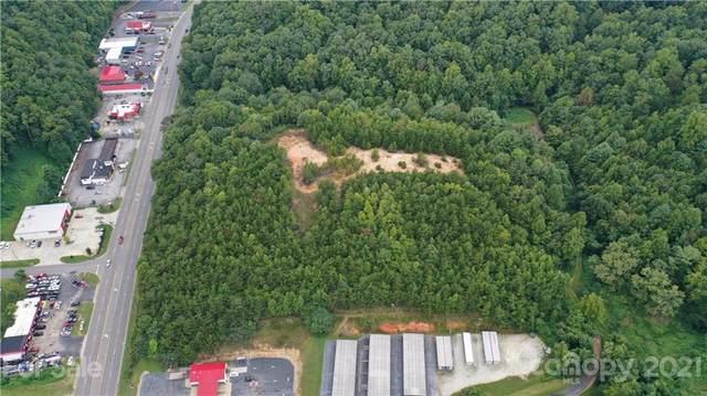 800 N Main Street, Marion, NC 28752 (#3787160) :: Scarlett Property Group